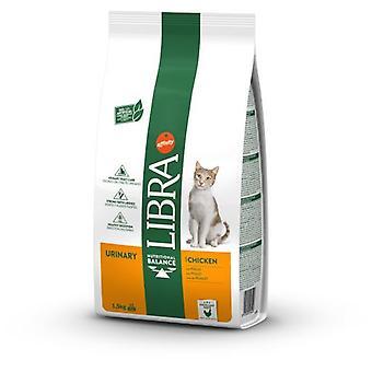 Libra Cat Adulto Urinary (Cats , Cat Food , Dry Food)