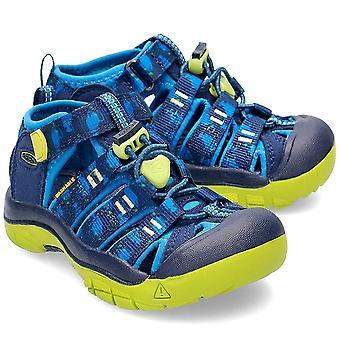 Keen Newport H2 1022834 universal summer kids shoes