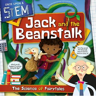 Jack and the Beanstalk by Robin Twiddy