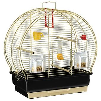 Ferplast Moon Cage 2 (Bronze) (Birds , Cages and aviaries , Cages)