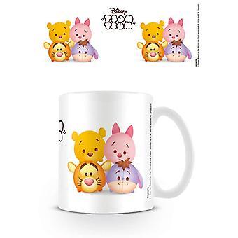 Disney Tsum Tsum Winnie the Pooh Mug