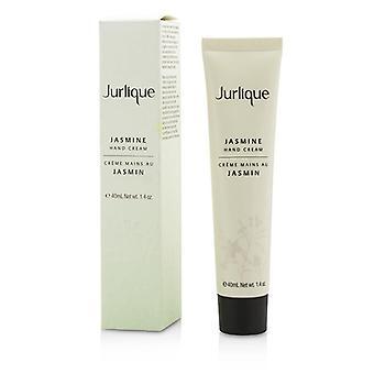 Jasmine Hand Cream - 40ml/1.4oz