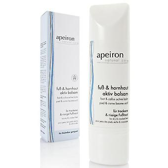 Apeiron Feet and Calluses Balm 50 ml