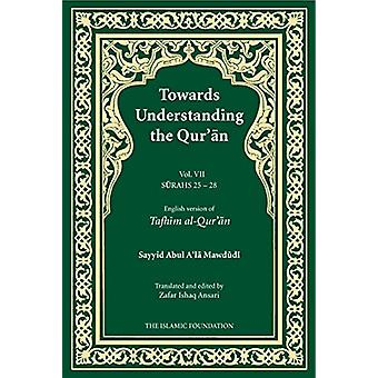 Towards Understanding the Qur'an - v. 7 by Sayyid Abulala Maududi - 97