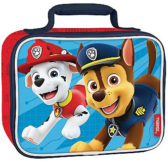 Paw Patrol Chase and Marshall Thermos Insulated Lunch Box