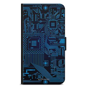 Bjornberry Case iPhone 6 Plus/6s Plus - Motherboard
