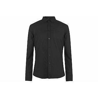 Firetrap Basic Oxford Shirt