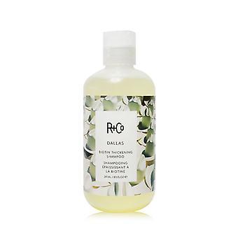 Dallas biotin thickening shampoo 247343 241ml/8.5oz