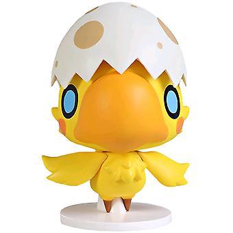 World of Final Fantasy Chocochick Static Arts Mini Figure