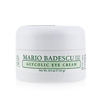 Mario Badescu glicolico Eye Cream - per combinazione / pelle secca tipi 14ml/0,5 oz
