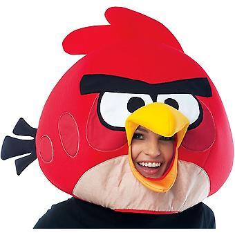 Angry Birds punainen peittää aikuisille