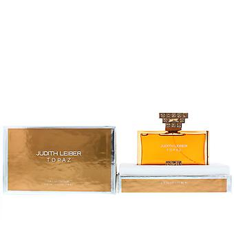 Judith Leiber Topaz Eau de Parfum 75ml Spray For Her