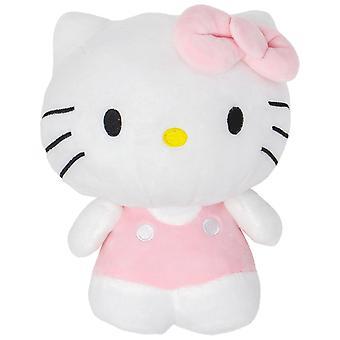 Hello Kitty 8&plussa nukke