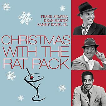 Rat Pack - Icon: Christmas with the Rat Pack [CD] USA import