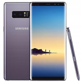 Samsung note8 64GB szürke okostelefon Egykártyás