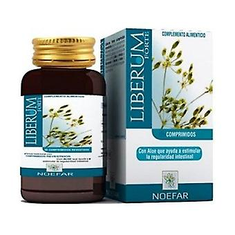 Liberum Forte 80 tablets