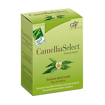 CamelliaSelect 60 capsules