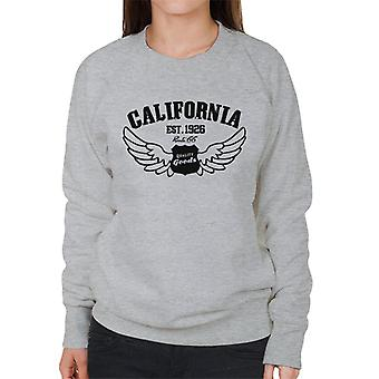 Route 66 California 1926 Dames sweater