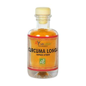 Organic Longa Turmeric 50 g of powder