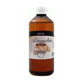 Amandellichaamolie 500 ml