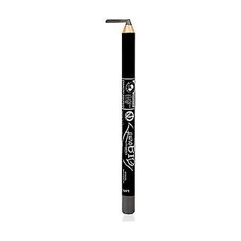 Lápis de Olhos Ecológico - 03 Cinzento 1 unidade (Cinzento)