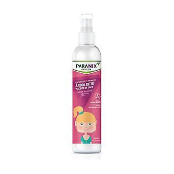 Paranix tea tree girl 250 ml