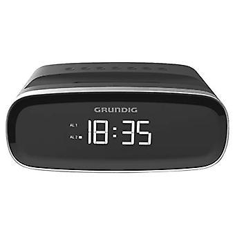 Horloge-Radio Grundig SCN 120 LED AM/FM 1W