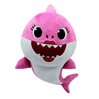 Baby Shark, Big Stuffed Toy with Music - Mommy Shark