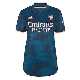2020-2021 Арсенал женская третья рубашка
