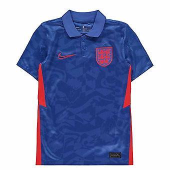 2020-2021 Angleterre Away Nike Football Shirt (Enfants)