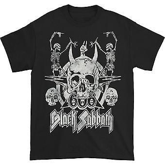 Black Sabbath Dancing T-shirt