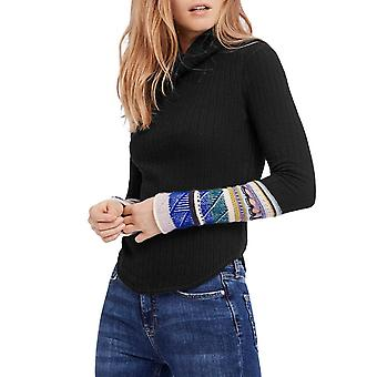 Free People | Mixed-Up Cuff Top