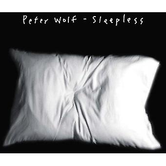 Peter Wolf - Sleepless [CD] USA import