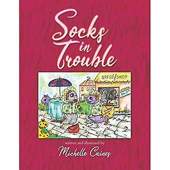Socks in Trouble