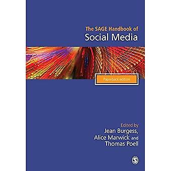 Il Manuale SAGE dei social media
