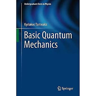 Basic Quantum Mechanics (Undergraduate Texts in Physics)