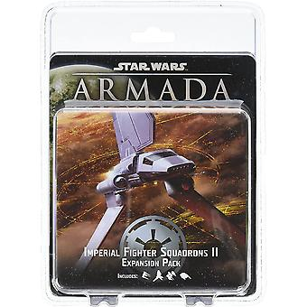Star Wars Armada Imperial Figher Squadrons II Expansion Pack