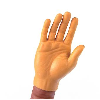 Handfingerpuppen Knebel-Element