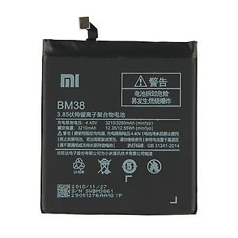 BM38 3210mAh Li-Polymer batéria pre Xiaomi Mi 4s