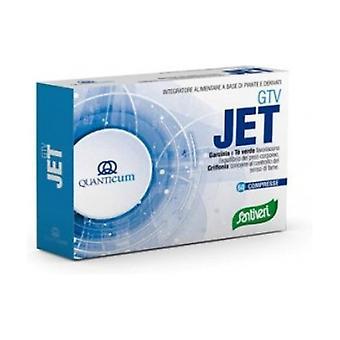 Jet gtv 60 tablets