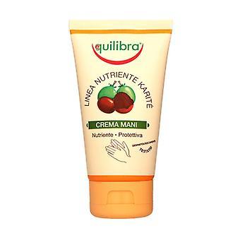 Shea Hand Cream 75 ml of cream