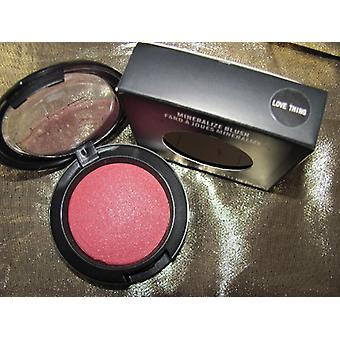 Mac Mineralize Blush Blusher 3.5g Love Thing