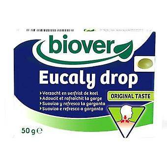 Biover Eucaly Drop Soft Candy 36 Units