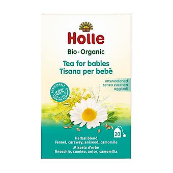 Tisane for Babies Bio Baby-Tee 20 infusion bags of 1.5g