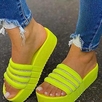 Women Thick Platforms Shoes