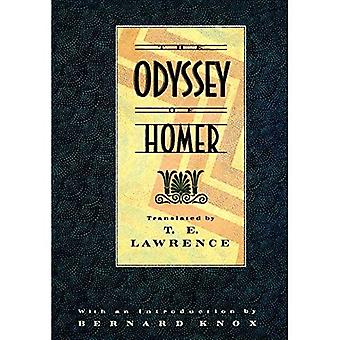 The Odyssey of Homer (Lawrence translation)