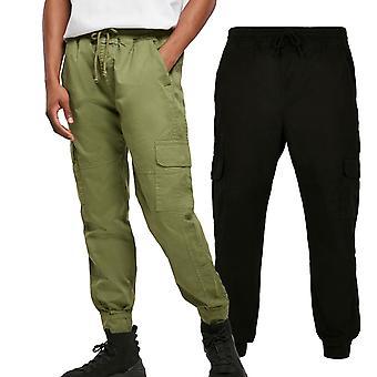 Urban Classics - Military Jogger Cargo Sweatpants