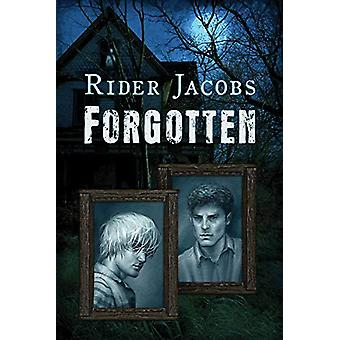 Forgotten by Rider Jacobs - 9781627984300 Book
