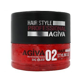 Abril Et Nature Gel coiffant Agiva 02 700 ml