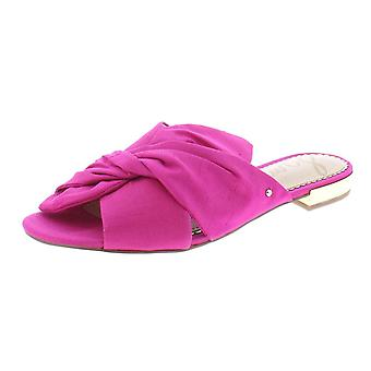 Sam edelman Womens Pauw boog glijbaan sandalen
